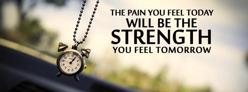 strength fb cover