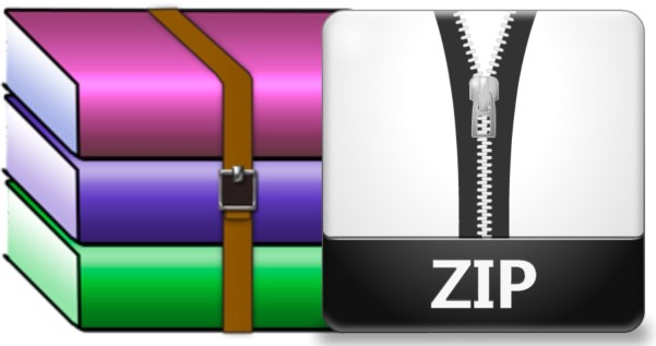 How to ZIP, UnZIP, UnRAR, Un7Z Files on iPhones/iPads