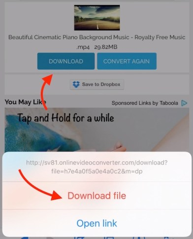 download-youtube-videos-to-iphone
