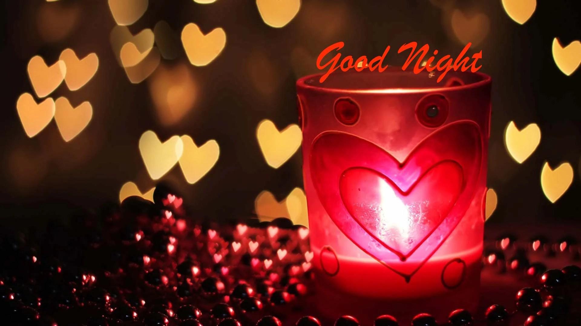 some cute good night
