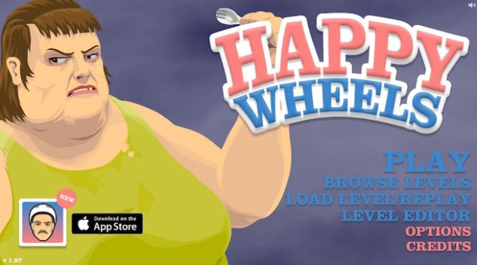 full happy wheels game download
