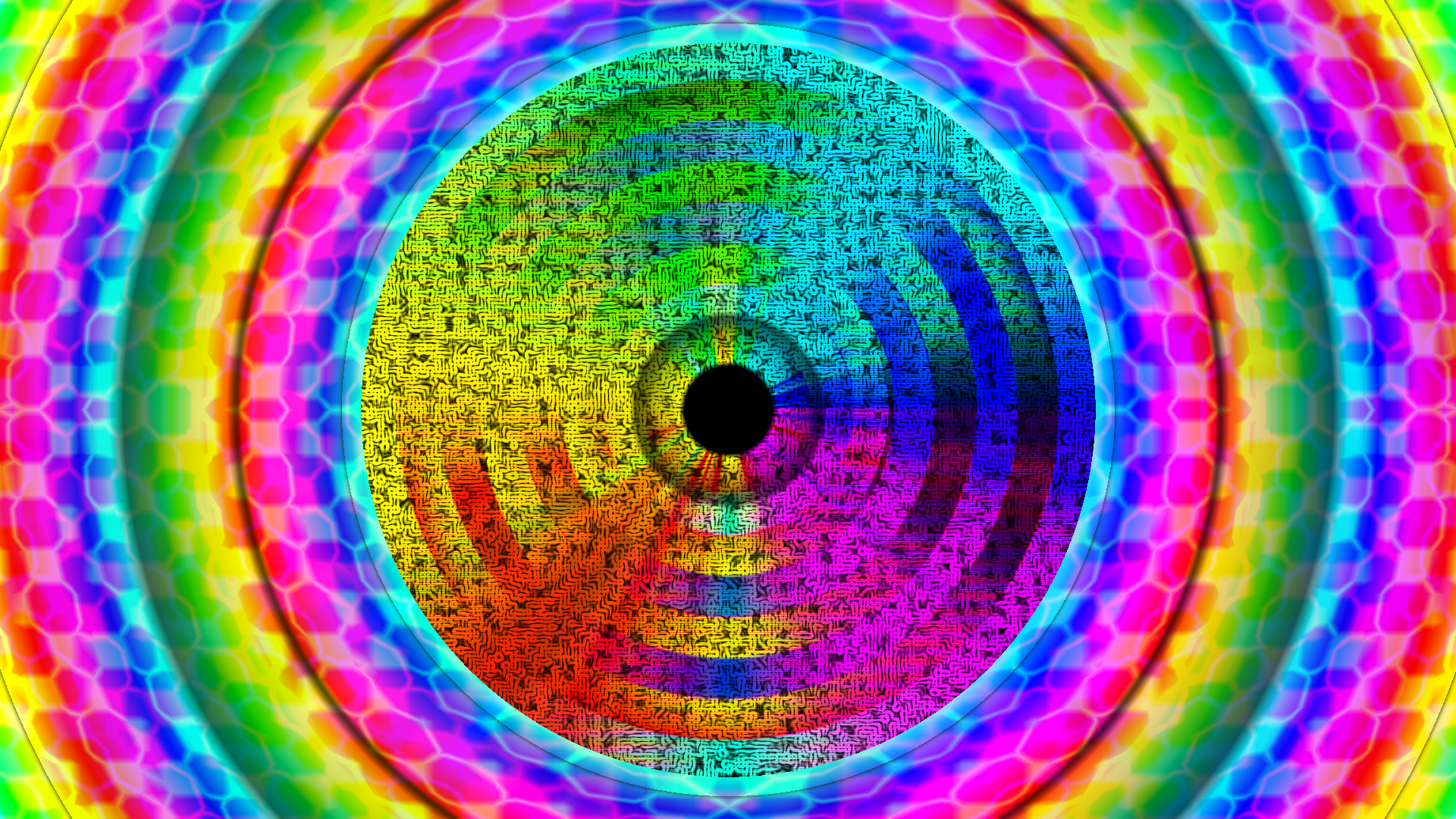 Cool Backgrounds : Trippy & Psychedelic Wallpapers