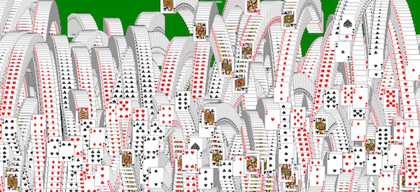 Win Solitaire game