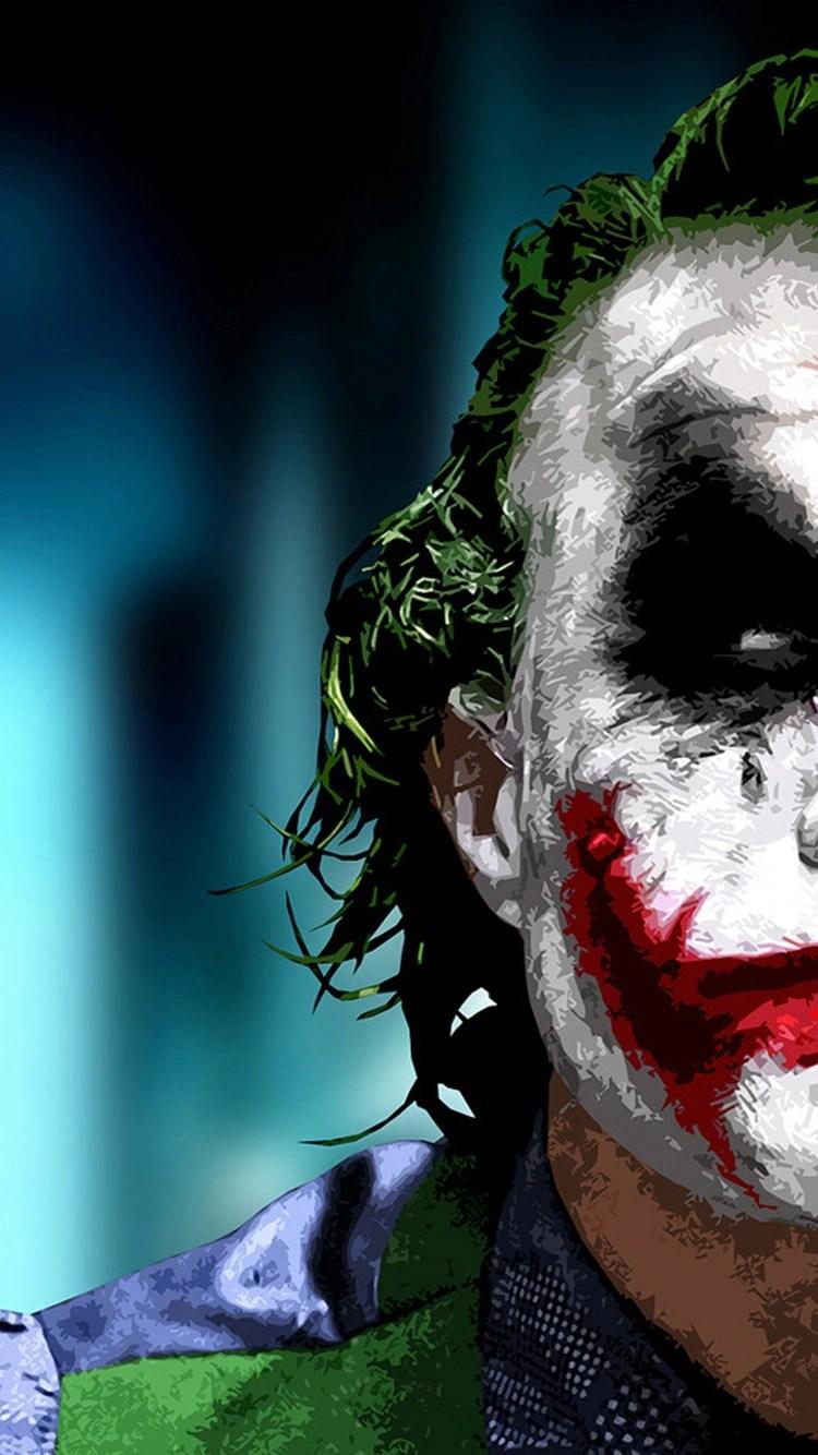 iPhone 6s batman joker wallpaper