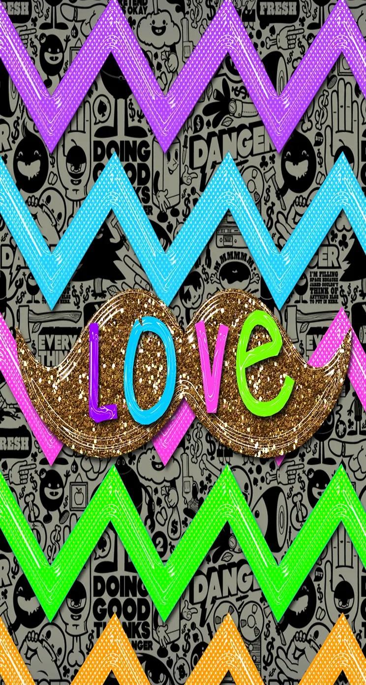love wechat theme