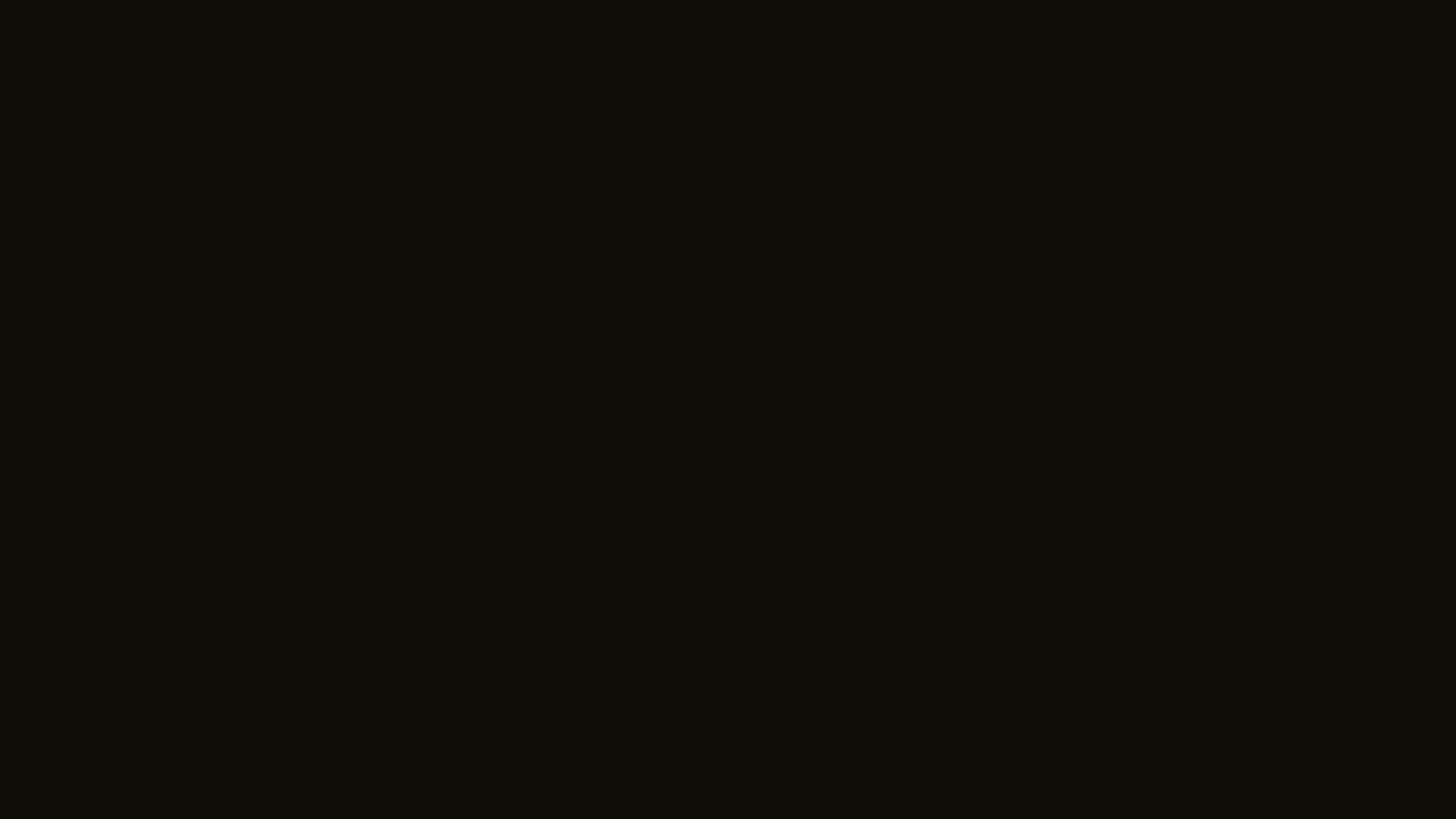 Black Wallpaper in 2K Resolution
