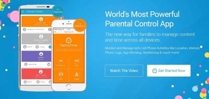 familytime-parental-app