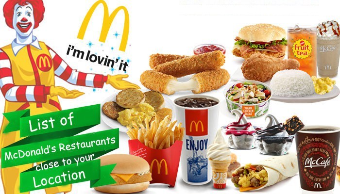 What time does breakfast end at mcdonalds near me