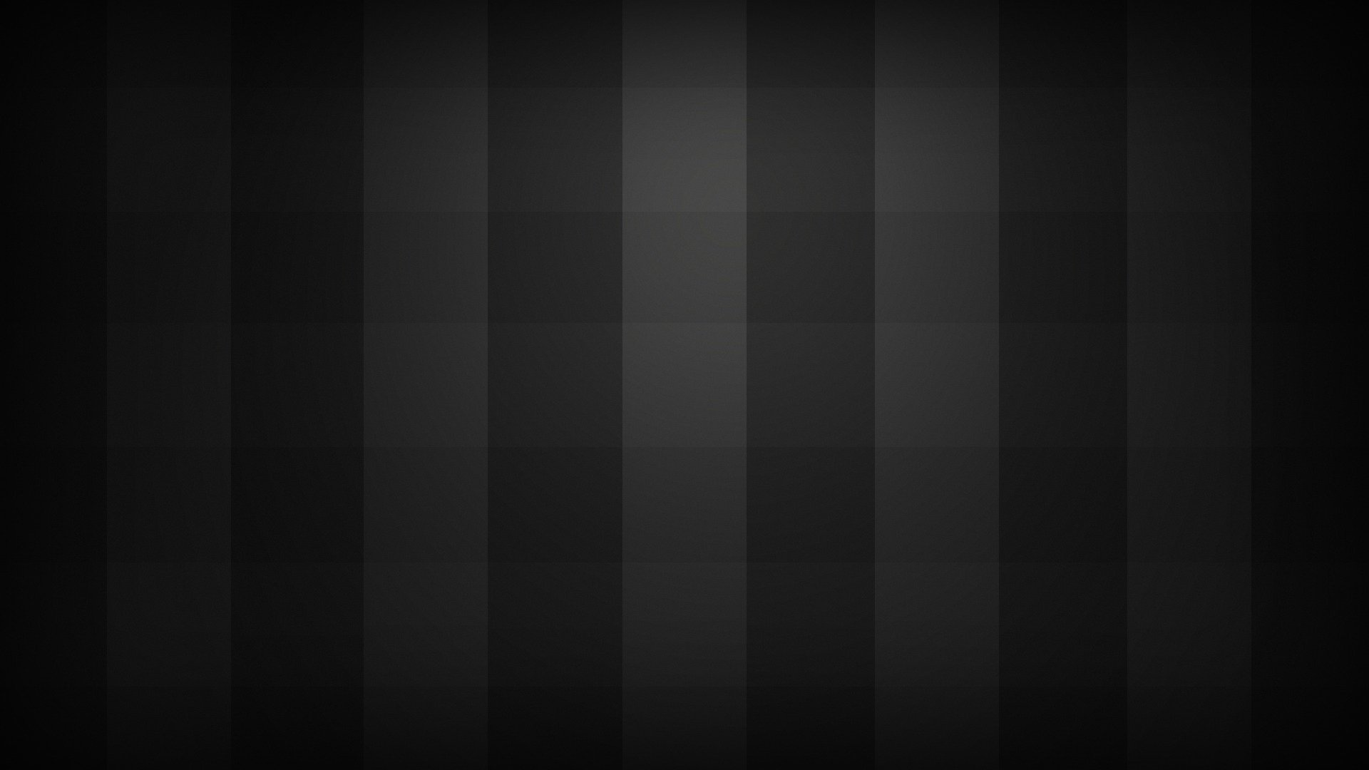 checked Black background