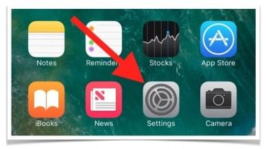 iphone-settings-option