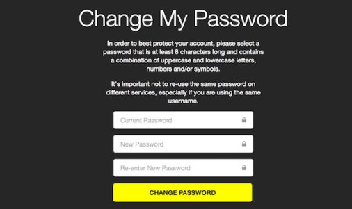 chage-snapchat-password-from-computer