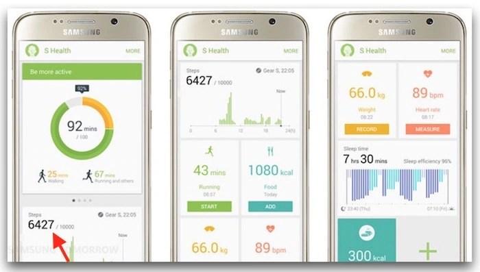 galaxy-s6-pedometer-app
