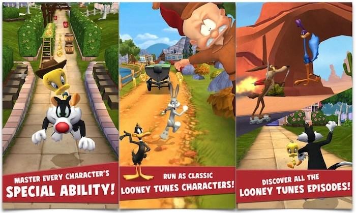 looney-tunes-episodes-dash-run-game