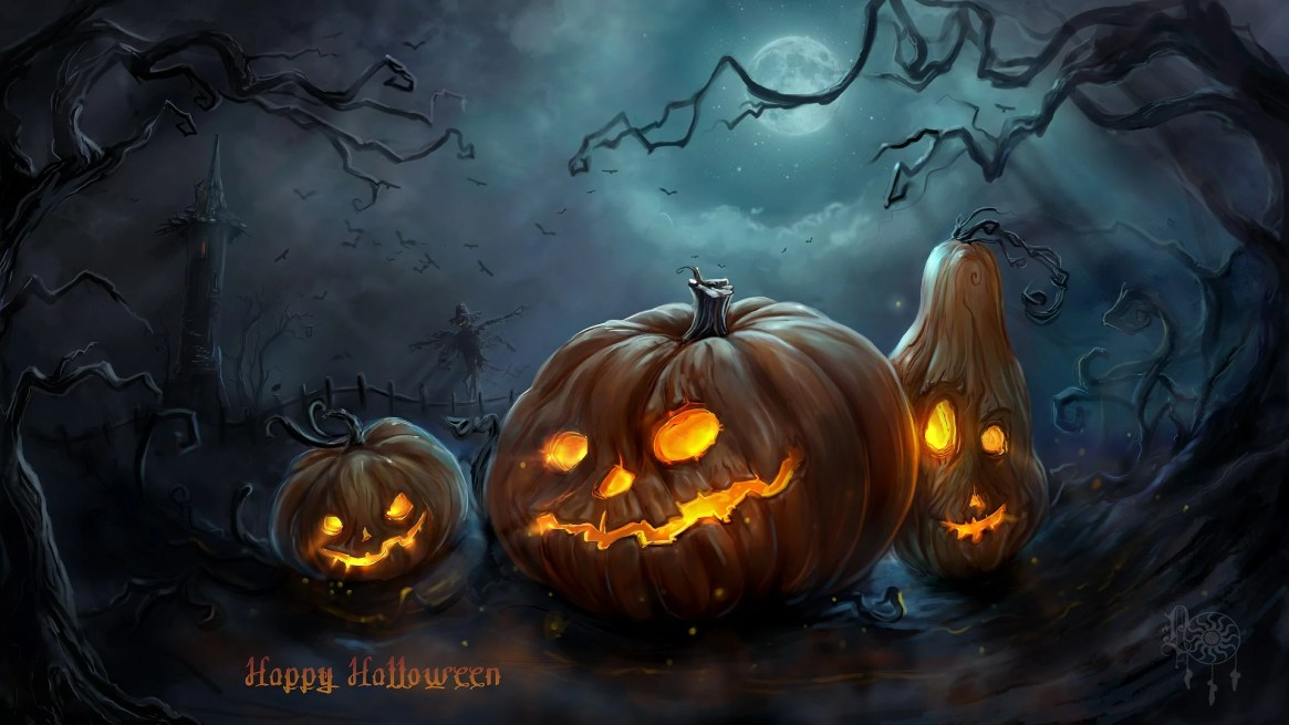 horro-halloween-wallpaper