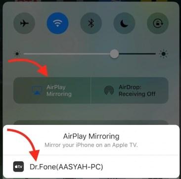mirror-ios-screen-wirelessly