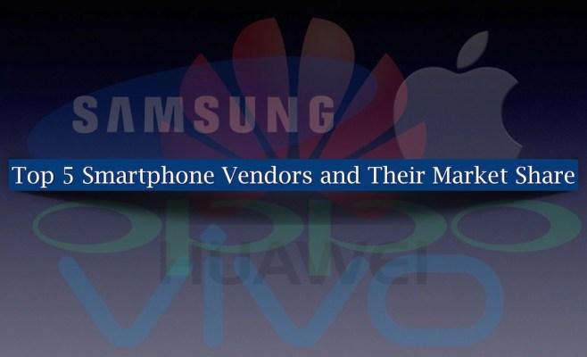 top-5-smartphone-brands