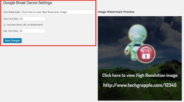 Stop Image Direct link in Google Search