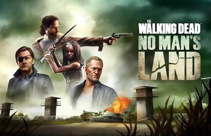 No Man Land