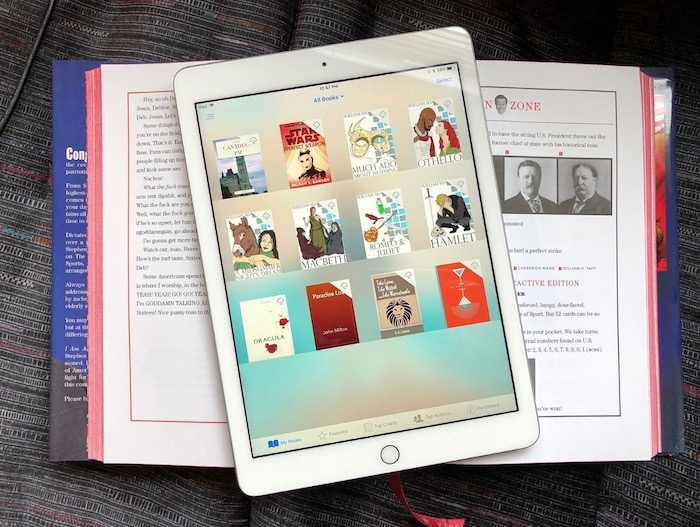 download pdf to ipad