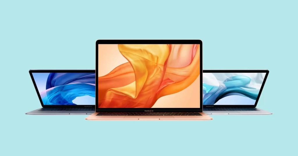 MacBook Pro Air 13