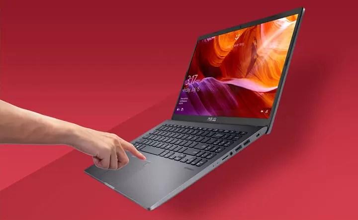 ASUS X509FA laptop multimedia bun de buget