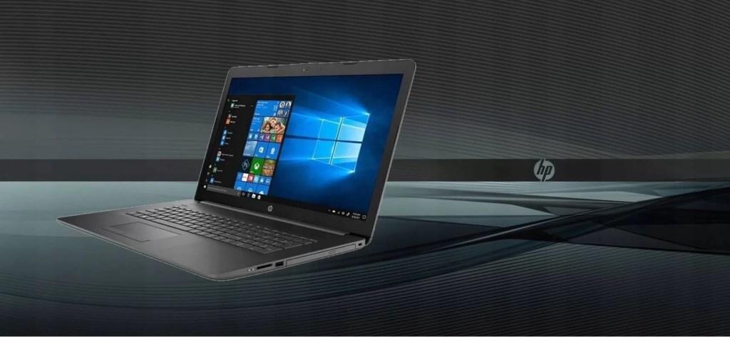 HP 15-db1100ny – Cel mai bun laptop pentru copii