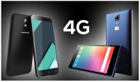 Top 10 Best 4G Smartphones Under Rs. 6000