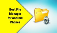 Awesome Free Apps File Manager for Your Android Mobile