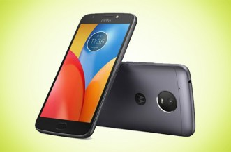 Moto E4 Plus Specification