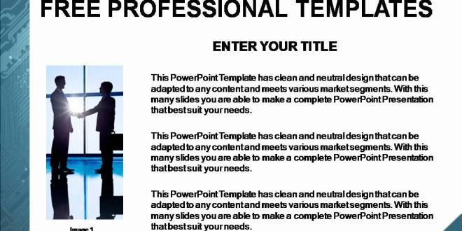 Professional business powerpoint templates free download ppt 1 ppt slide no toneelgroepblik Image collections