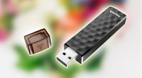 SanDisk Connect Wireless Pendrive (Top Amazon Gadgets)
