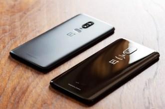 OnePlus 6 new