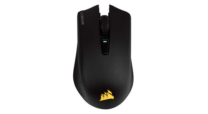 Corsair Harpoon Wireless Gaming Mouse