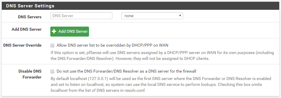 Ultimate pfSense OpenVPN Guide - Tech Help Guides