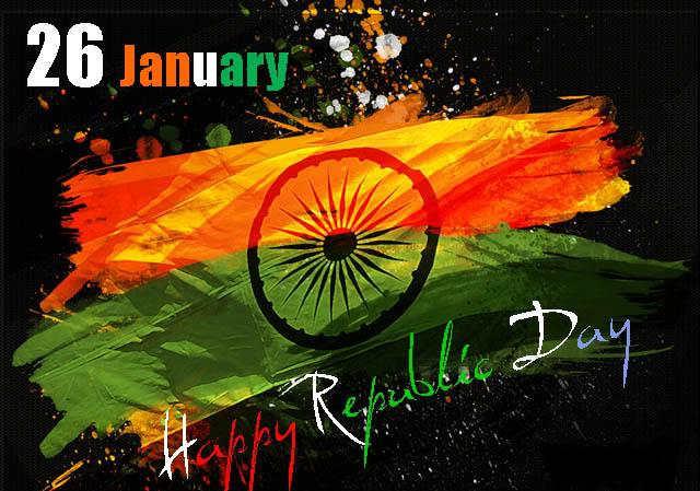 India Republic Day Whatsapp Status & Messages 26 Jan Images