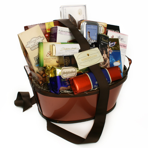 Valentine's Day Gifts baskets For Girlfriend And Wife