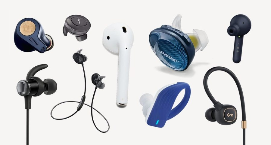 7 Things To Consider Before Buying Right Exercise Headphones For You