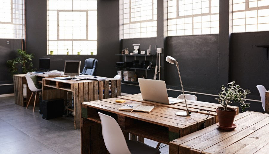 Best Ways To Design A Workspace That Boosts Productivity