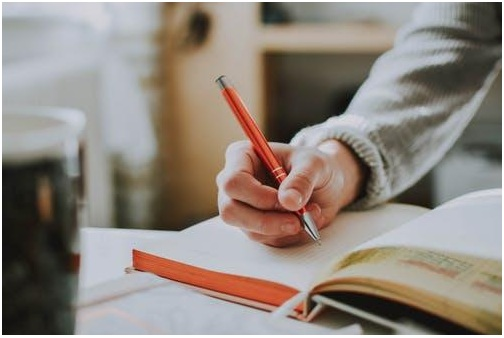 essay writing standards