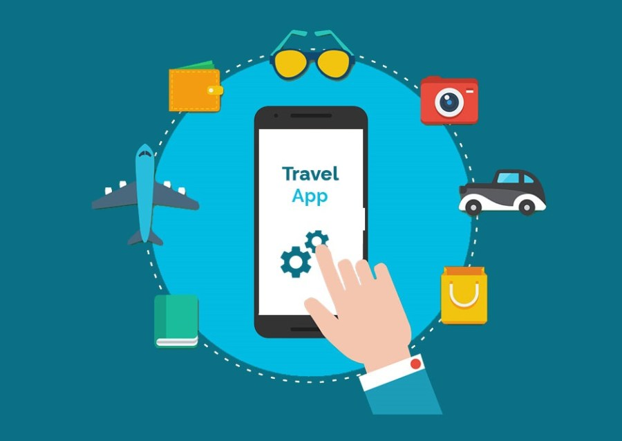 How To Create A Mobile Travel App