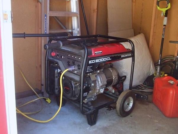 Choosing A Generator1