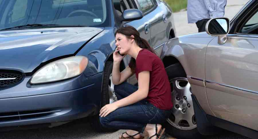 Lawyer After A Car Accident