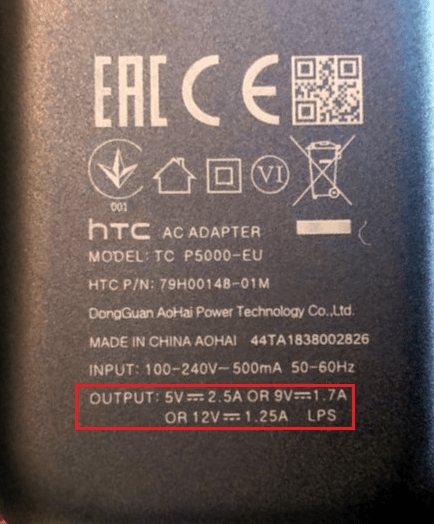 5 things to Consider when Buying a Mobile Charger