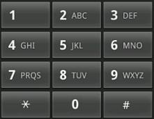 mobile-keypad