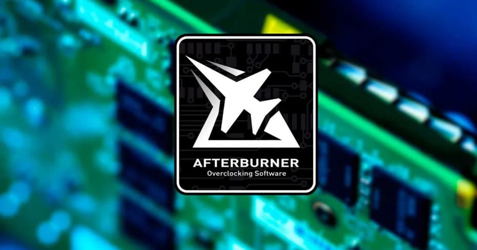 how to use msi afterburner overlay