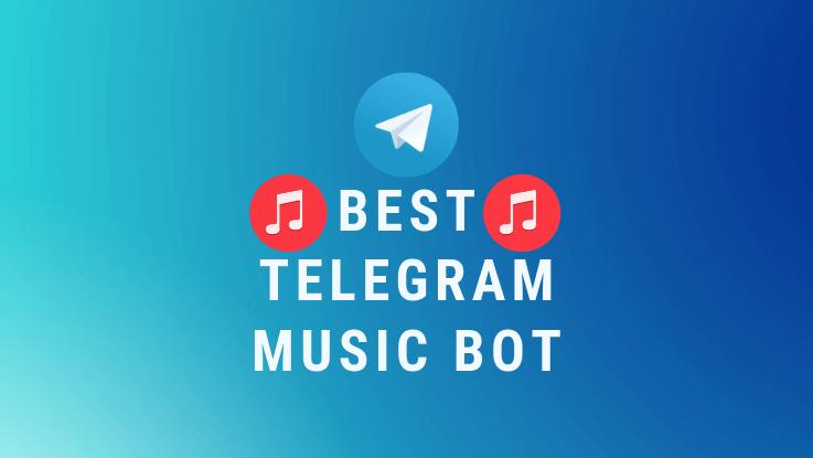 MUSICA TELEGRAM IOS SCARICARE