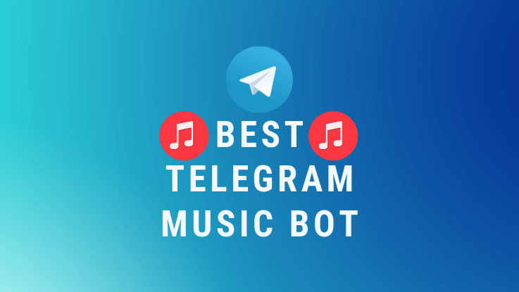 MUSICA DA TELEGRAM BOT SCARICARE
