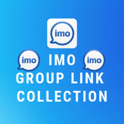 imo group link collection