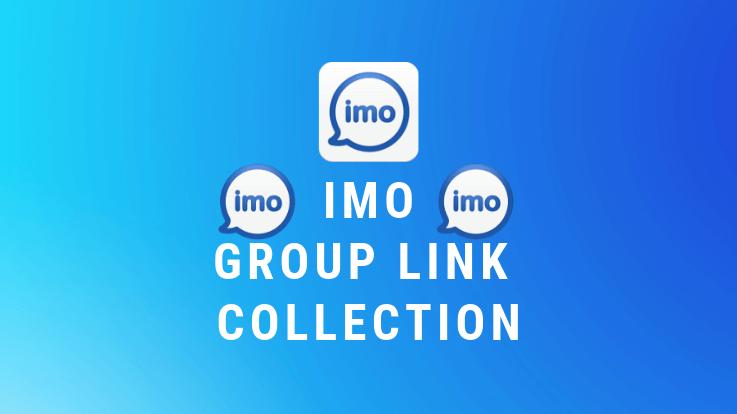 20+ Join imo group link collection | imo chat groups 2019