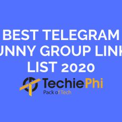 Best Telegram Funny Group Links List 2020